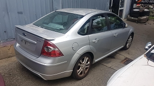 2007 Ford LT Focus 2ltr Auto Sedan - Currently Wrecking