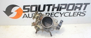 Nissan GU Patrol 4.5ltr TB45 Throttle Body 1997-2001