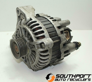 Ford SX Territory Alternator (2 Pin Type) 4ltr 2004-2005