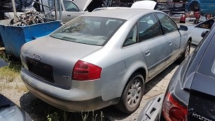 1997 Audi A6 2.8ltr V6 Automatic Sedan - Currently Wrecking